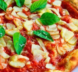 La Bonne Pte Pizzas Artisanales Bruschettas Et Crpes Maison