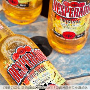 Bière Desperado