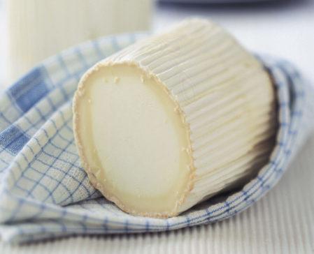 supplément fromage de chèvre